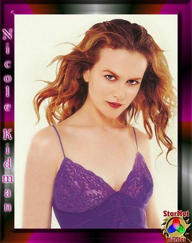Nicole Kidman Pictures...